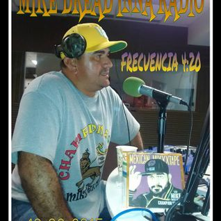 MIKE DREAD INNA RADIO FRECUENCIA 4 20 10 09 15