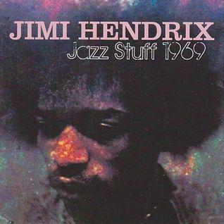 Jimi Hendrix  - Jazz Stuff - Studio Outtakes Vol.2