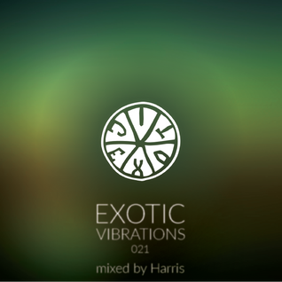 Exotic Vibrations 021 (September 2015)