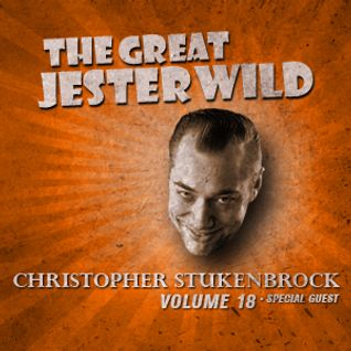 VOL. 18 - CHRISTOPHER STUCKENBROCK