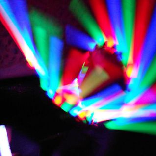 Future Pop & Deep Funk, part 1 (DJ ALEX JARVIS)