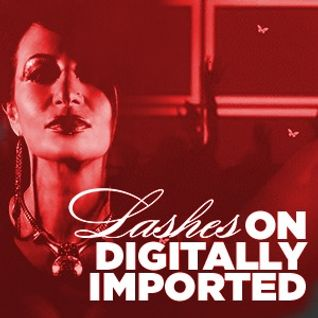 Lashes on Digitally Imported Radio Eps4 Techno Channel
