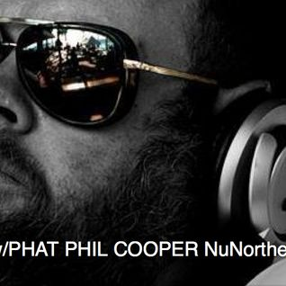 SD020 - Adam Warped + Phil Cooper (NuNorthern Soul / Bali, Indonesia)