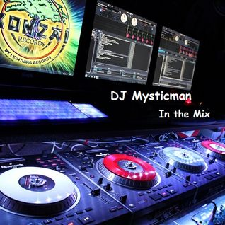 DJ Mysticman - Friday Night Mix 18.12.2015 Teil1