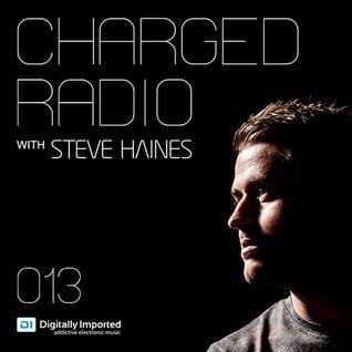 Charged Radio 013