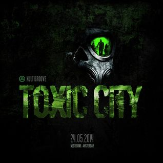 Leviathan vs Rheeza @ Multigroove Toxic City 2014