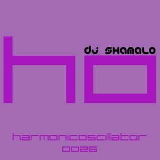 HarmonicOscillator#0026 : House & Deep House / News & Classics