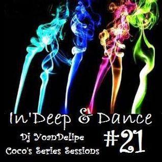 In'Deep & Dance 21 (Yoan n Luza)