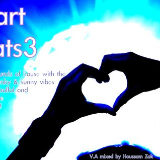 HeartBeats 3 - Real Love - Mixed by Houssam Zak