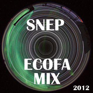 Snep - ECOFA mix (December 2012)
