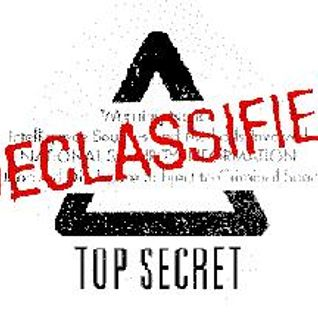 Declassified mixshow