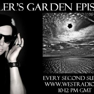 Fendler's Garden # 19 episode guest mix Lazy boys (July 2012)