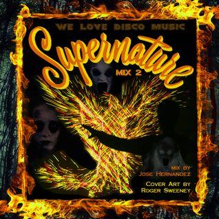 Supernature Disco Mix v2