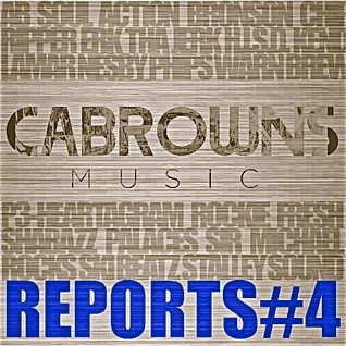 CABROWNS REPORTS#4