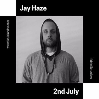 Jay Haze fabric x Superfreq Promo Mix