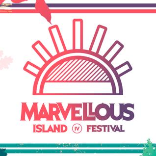 Lura & Ruggiero -  Marvellous Island DjSet Contest