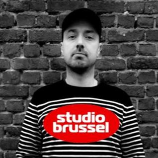 2015.09.18 Seba Lecompte @ The Greatest Switch #2 (Studio Brussel)