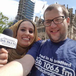 Bradford Festival - Interviews