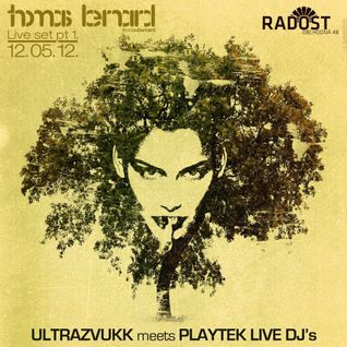 Ultrazvukk meets PlayTek DJs - pt.1