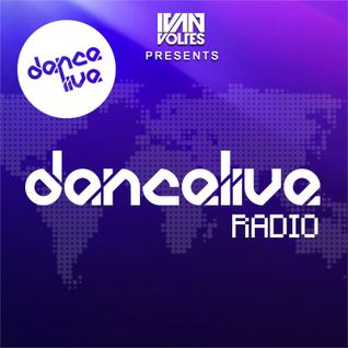 Ivan Voltes presents Dance Live Radio 077 - The Partysquad Guest Mix