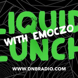 13/08/15 DRUM&BASS dnbradio.com live from Poland LIQUID VIBEZZZ with Emoczo