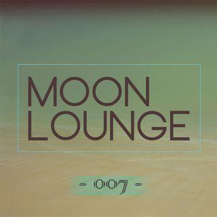Moon Lounge #7 Guest Mix: Pete Herbert