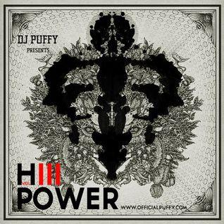 Hiii Power Vol.3 (Mixed by Dj Puffy)