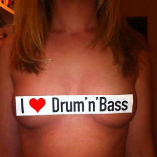 Lufa - Exclusive mix for I love Drum'n'bass site (facebook.com/lovedrumnbass)