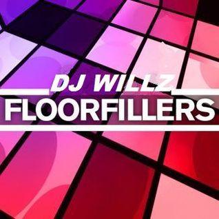 DJ Willz - Best Of Floorfillers