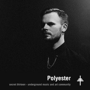 Polyester - Secret Thirteen Guide 010