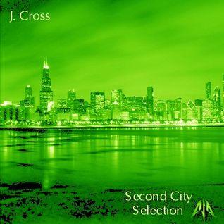 J. Cross - Second City Selection 22 August 2012