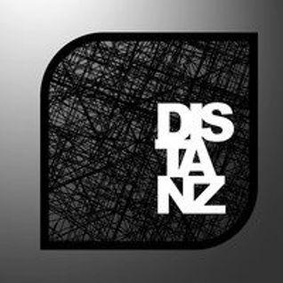 Villa Synergy 03 April'13(DistanZ live at the studio)