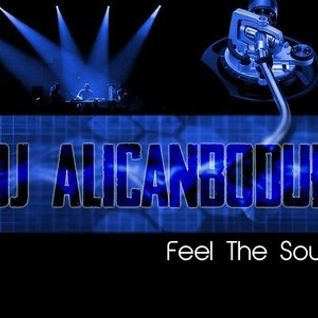 Dj AlicanBODUR-  Dance Evolution