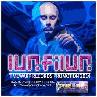 TIMEWARP RECORDS (PROMOTION MIX 2014)