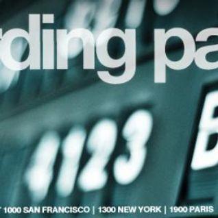 Boarding Pass Episode 1