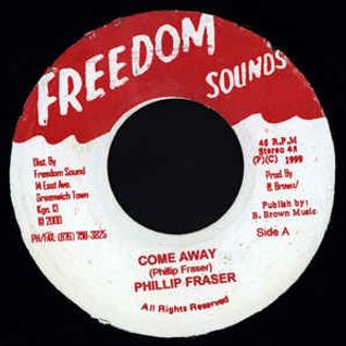 Reggae Heaven (K2K Radio) 2/12/16