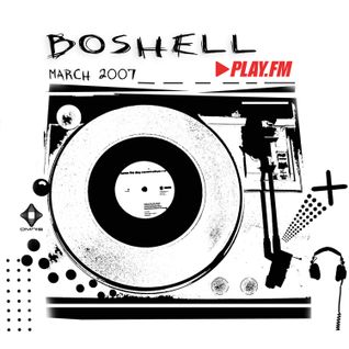 Coherent on Play FM with Boshell [March 2007]