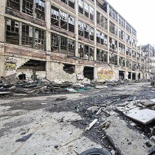 Detroit City 1999