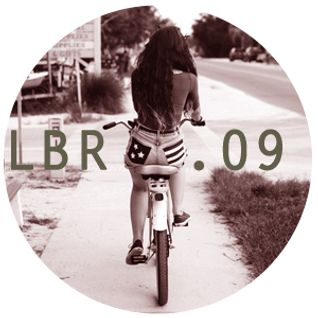 LBR.09 - summer daze