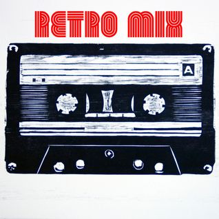 Retro party vol 04 mix by dj nidhal