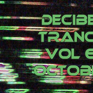 Decibel Trance & Progressive Mix Series, Volume 61 - October 2013
