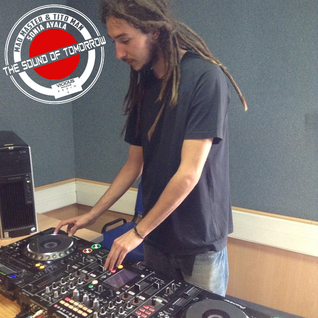 MAD MASTER & TITO MAN Pres. THE SOUND OF TOMORROW 007 MAD MASTER SPECIAL SET  Live On Vicious Radio