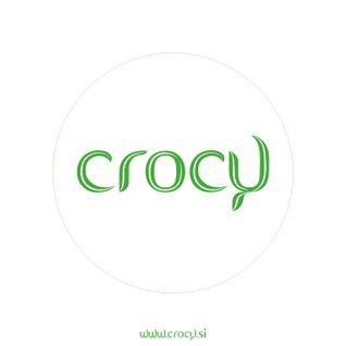 Crocy - #deeperdivine 09