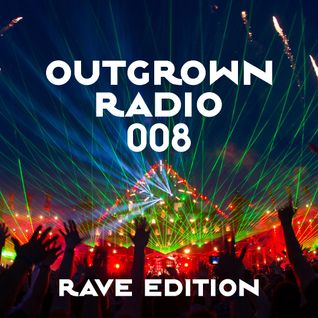 Outgrown Radio 008: Brought to you by Acetrack