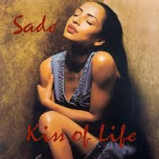 Sade - Kiss Of Life / Alfonso's Fat Beat Edit