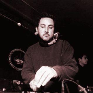 David Alvarado : Live Unknown Set 1997 : Part 1