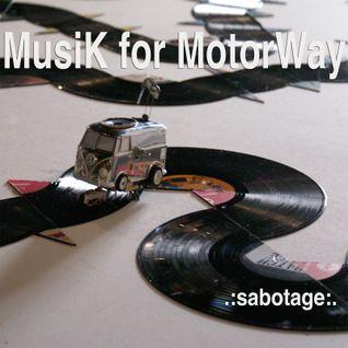 MusiK 4 MotorWay