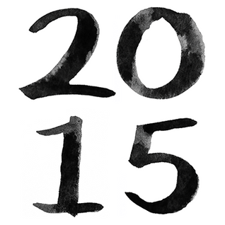 Sounds of 2015