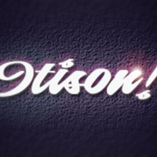 Ramp 004 - Itison!FM Special with Dj Vadim