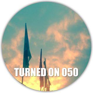 Turned On 050: Zero 7, Frank Wiedemann, Doc Daneeka, Giom, Luke Solomon